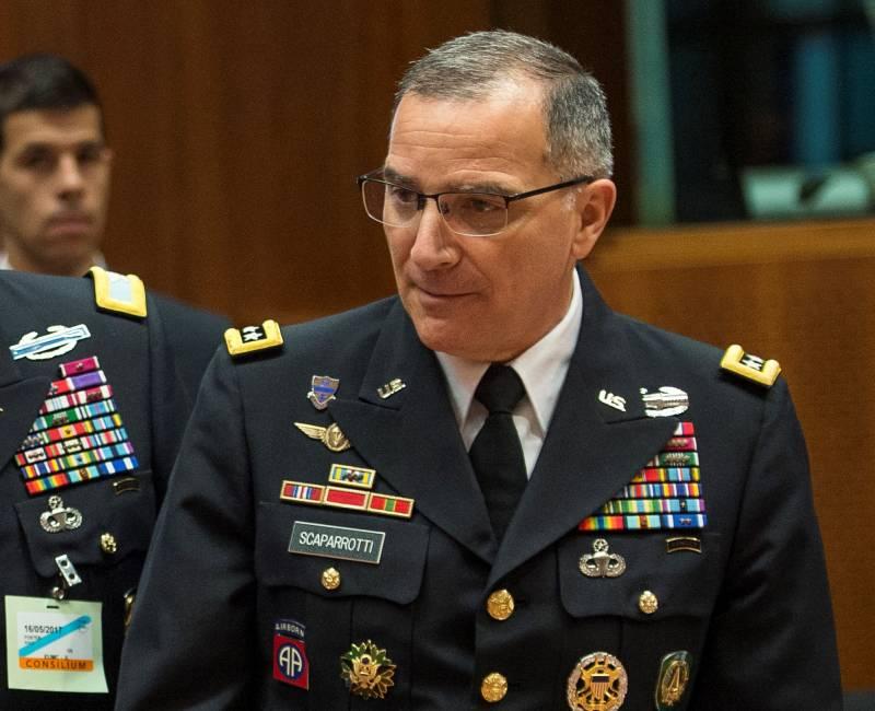 Скапаротти: Россия не победит НАТО, однако её нельзя недооценивать