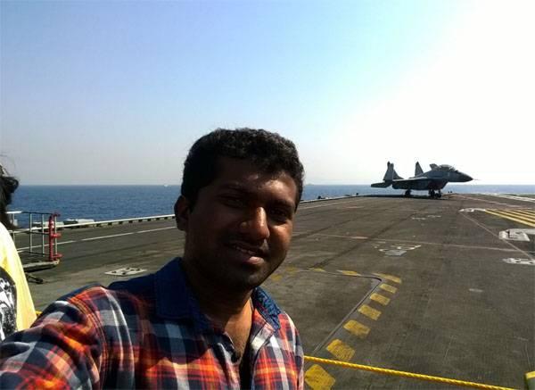 Hindistan neden şimdi Amiral Gorshkov (Vikramaditya) ile mutlu değil?