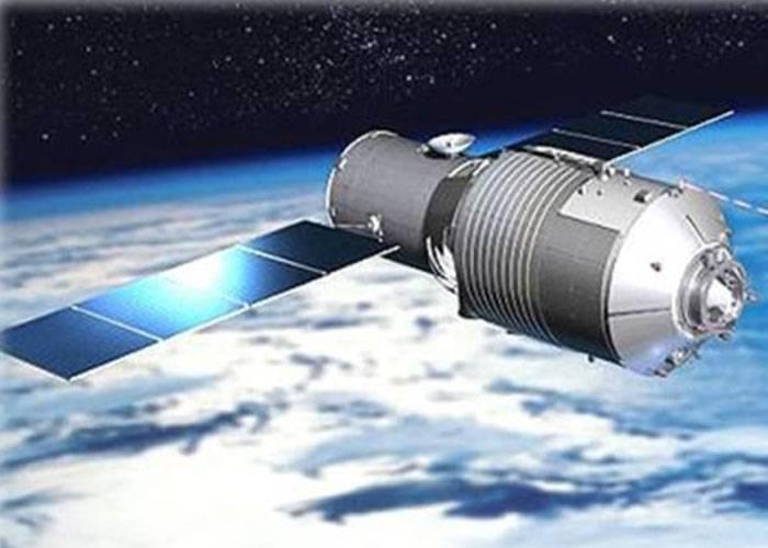 Stazione spaziale cinese bruciata sull'Oceano Pacifico