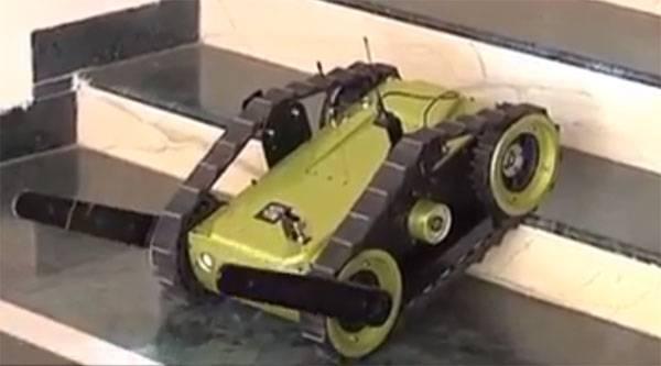Hint yer tabanlı dronu tırtılları nereye çekti?