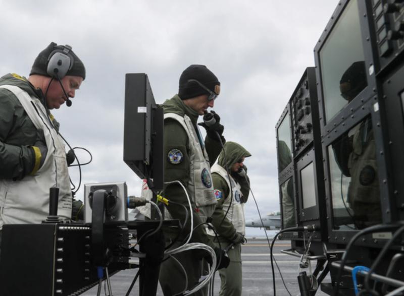 """El estadounidense Super F / A-18 Super Hornet """"aprendió"""" a prescindir de los pilotos"""