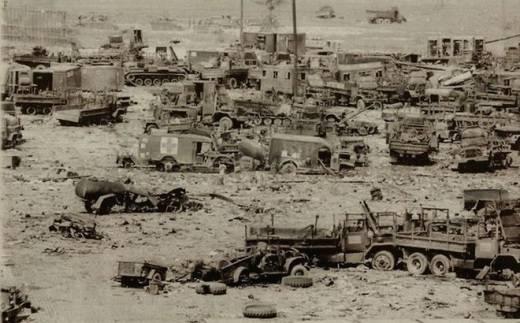 Il portale del Vietnam ha ricordato la vergogna delle forze armate statunitensi