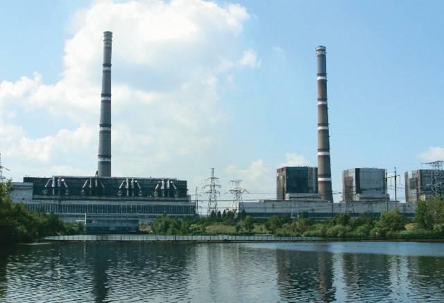 O risco é ultrajante. Quantas usinas termelétricas ucranianas ultrapassaram toda a vida útil