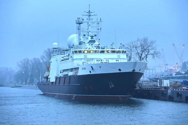 """Rusia """"caza"""" cables submarinos en el Atlántico. Los medios estadounidenses en estado de shock"""