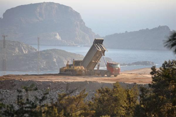 Atomo turco. Una licenza generale per la costruzione della centrale nucleare di Akkuyu è stata ottenuta da Rosatom