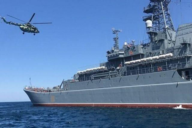 Armada para iniciar la formación de tripulaciones reemplazables.
