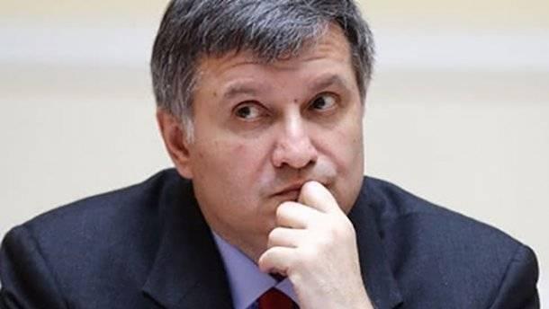 Caso penale avviato contro Avakov