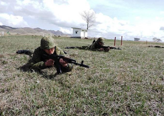 La qualification de classe des militaires sera déterminée par la nouvelle méthode