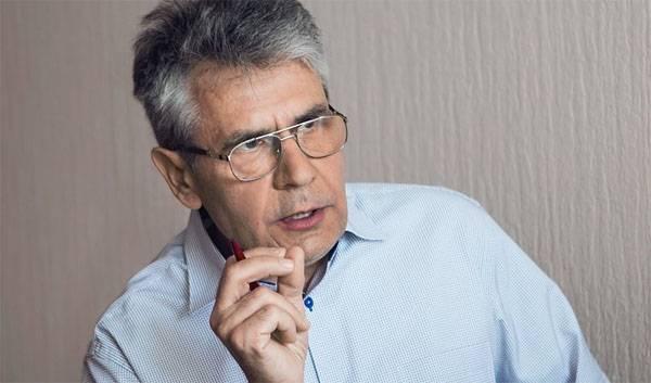 Отменить ЕГЭ. Предложение президента РАН