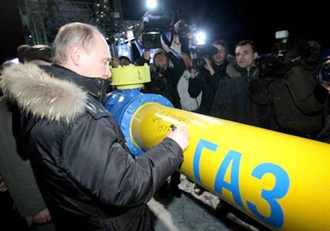 我们不会拒绝乌克兰过境。 俄罗斯天然气工业股份公司的启示