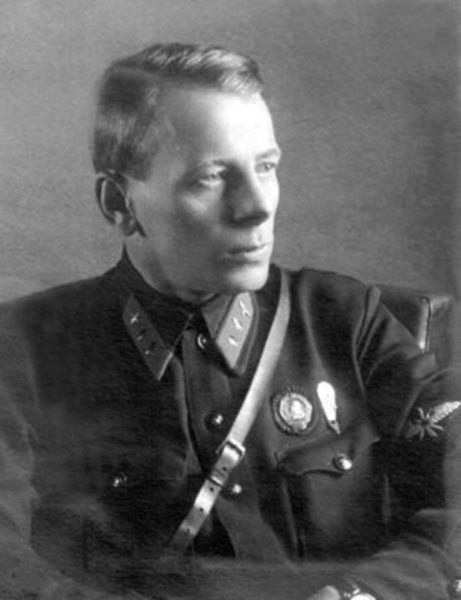 Реабилитирован посмертно. Прерванный полёт Павла Гроховского (часть 1)