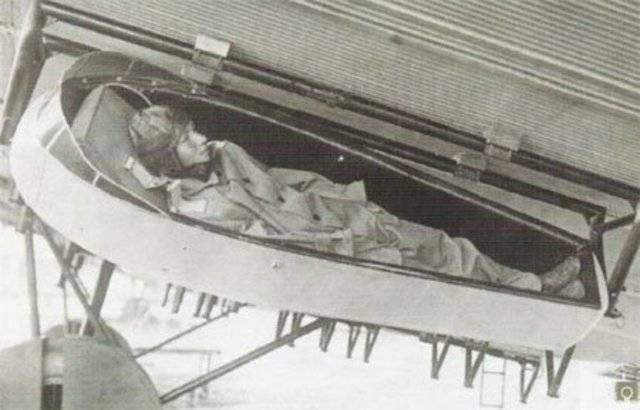 Реабилитирован посмертно. Прерванный полёт Павла Гроховского (часть 2)