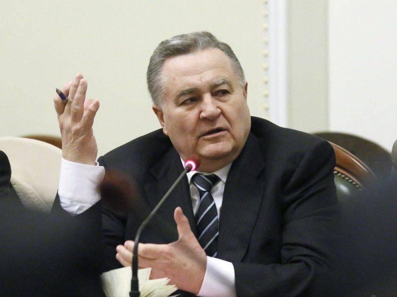 Ukrayna Savunma Bakanlığı Eski Başkanı: Rostov Nedir? Donetsk yakalayamıyor!