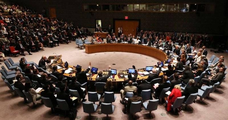Skripal la portera au Conseil de sécurité. La Russie a demandé une réunion du Conseil de sécurité de l'ONU
