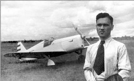 轰炸机雅科夫列夫。 Yak-2和Yak-4