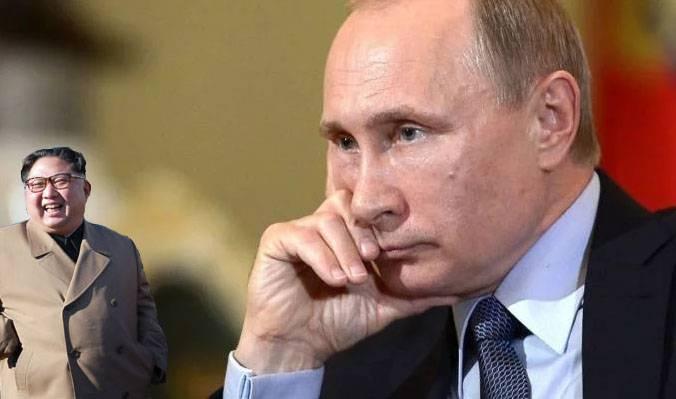 Inteligencia Nacional de los Estados Unidos: Kim Jong-un fue invitado a Moscú