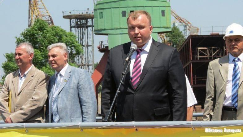 Ukroboronprom. The case of Romanov lives and wins