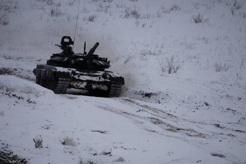 Objetivos sorprendidos! Cadetes de KVTKKU salieron disparados en el rango de Totsky