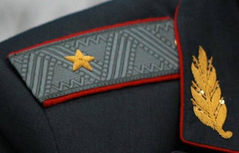 O presidente assinou um decreto que dispensava generais do serviço 11.