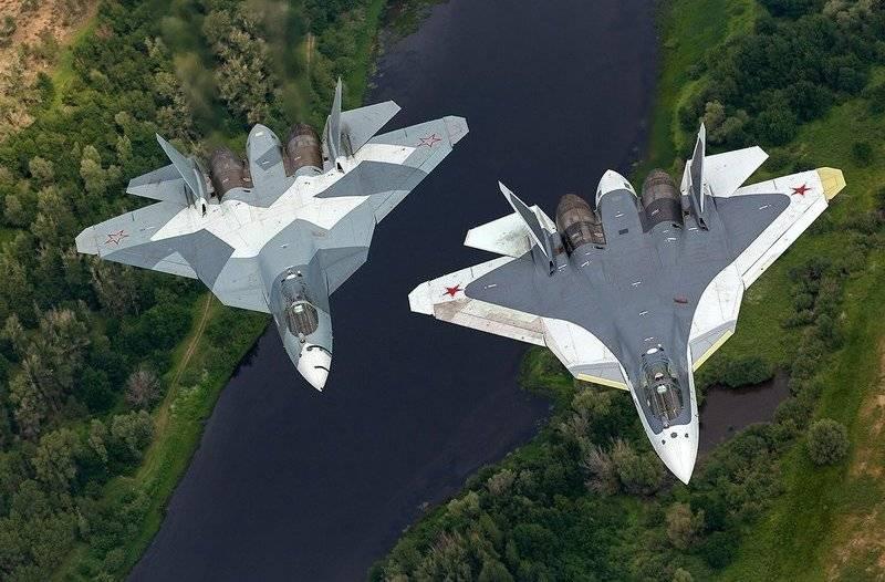 Su-57 विक्ट्री परेड में हिस्सा लेगा