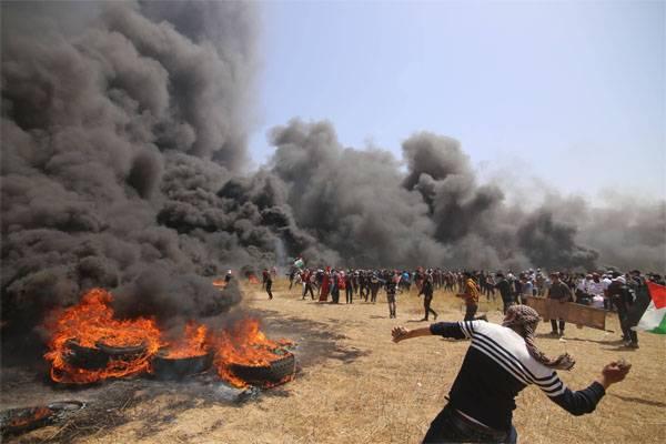 それは終わることはありませんか? ガザ地区とイスラエルの新しい戦い