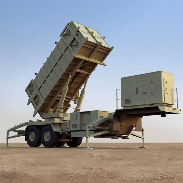 """""""Luft!"""" USA integriert Patriot und THAAD 3.0 zur Verbesserung der Luftverteidigung"""