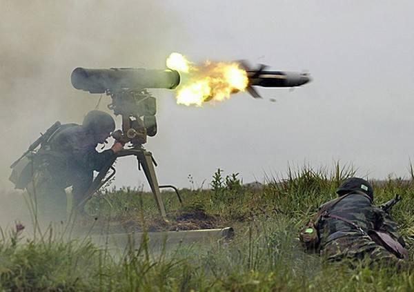 Противотанковые средства советской пехоты (часть 3)