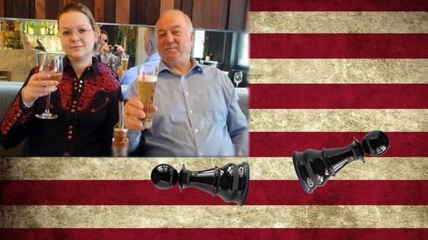 Les Skripals seront réinstallés aux États-Unis. Les médias britanniques sur les pourparlers CIA-MI6