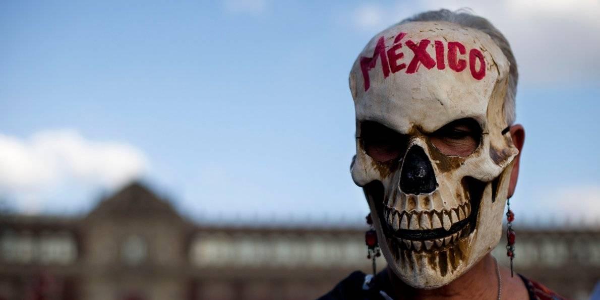 ВМексике пересмотрят отношения сСША из-за антагонистического отношения Трампа