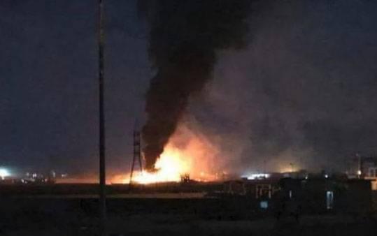 Нанеси удар по Сирии! Маккейн сделал запись за несколько часов до ракетной атаки