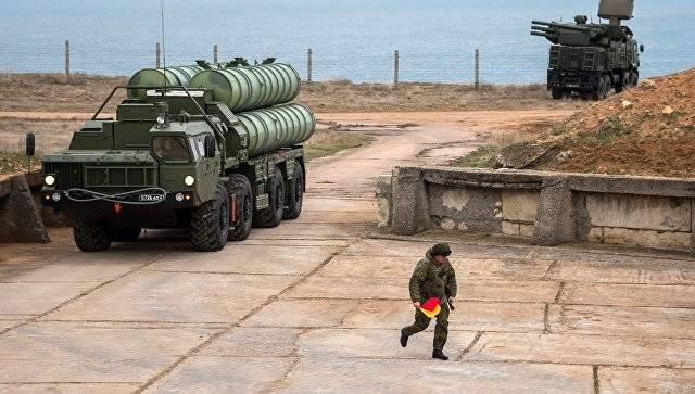 रूसी एयरोस्पेस फोर्सेस को तीन नए एस -400 वायु रक्षा रेजिमेंट प्राप्त होंगे
