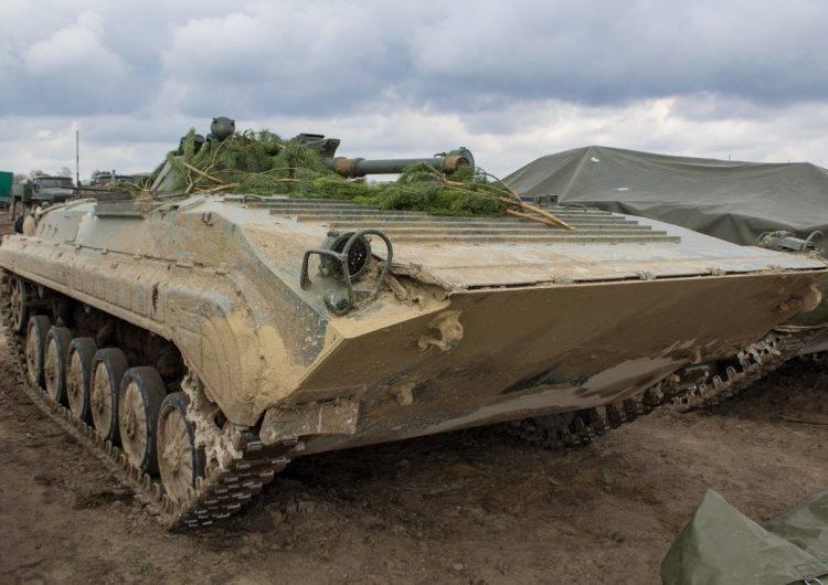 Tschechischer Panzerimport der Ukraine