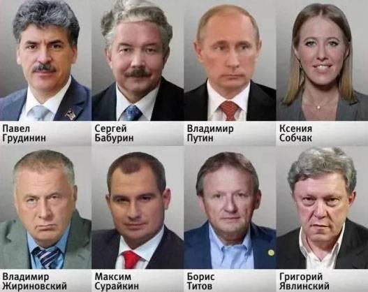 Kudrinsk-Experten: Bei der 2018-Wahl gab es keinen Wettbewerb