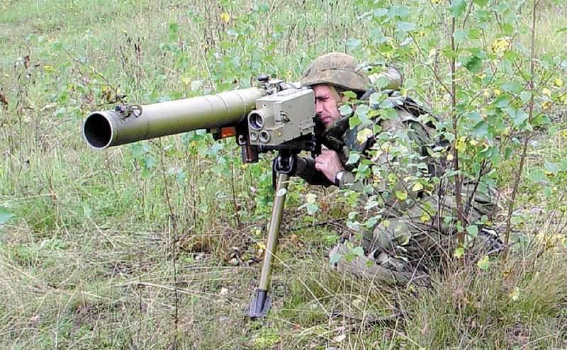 Противотанковые средства советской пехоты (часть 4)