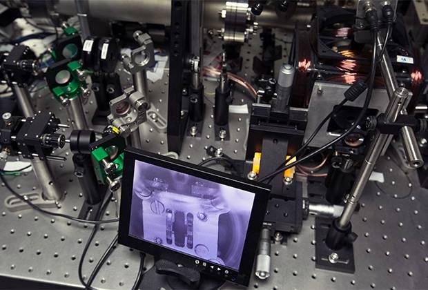 Ultra-secure quantum communication channel. Future technologies from MSU