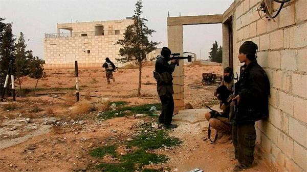 L'attaque du T-4 a conduit à l'attaque de l'Etat islamique contre la SAA, la première depuis plusieurs mois