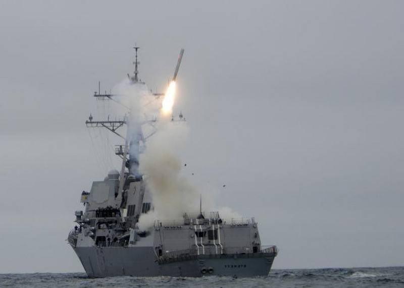 США нанесет более мощный удар по Сирии. А не как в прошлом году