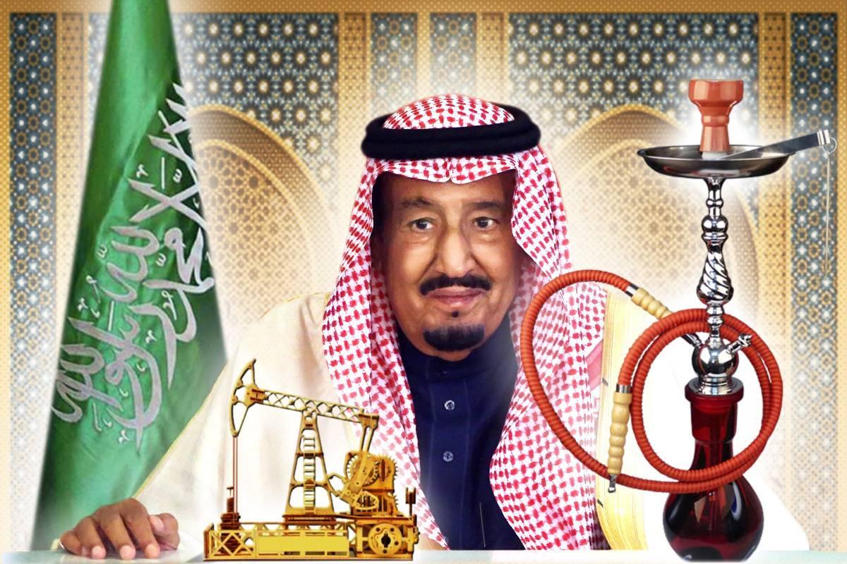 Встолице Саудовской Аравии прогремели три мощных взрыва