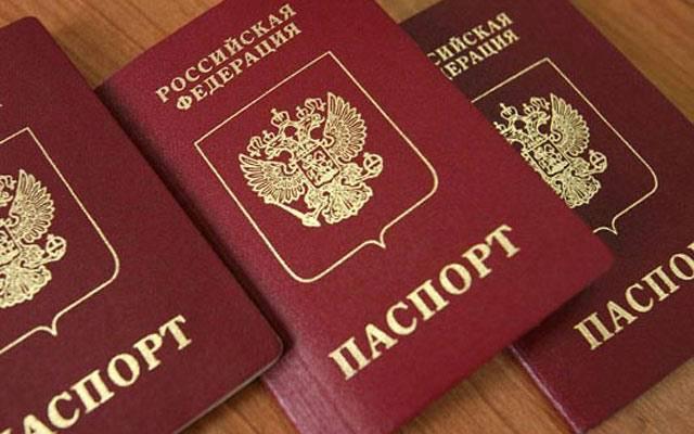 外国合同士兵将简化俄罗斯公民身份的获得