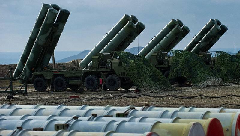 Hava savunması alarma geçti. C-400, Kafkasya'nın Karadeniz kıyılarını kapladı