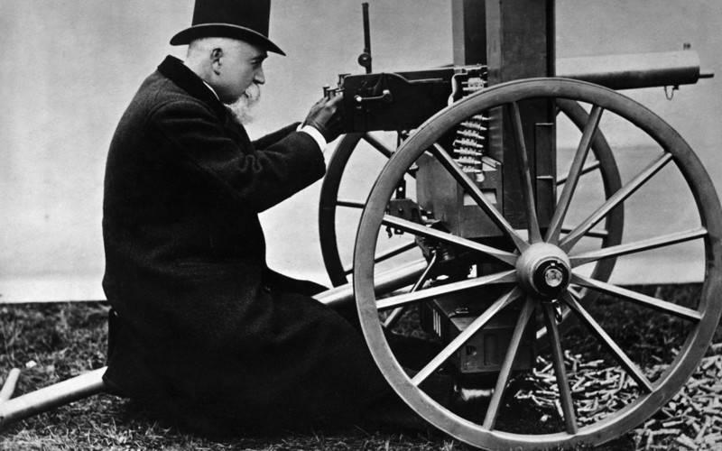 Оружейное завтра: крупнокалиберный пулемёт или малокалиберная пушка?