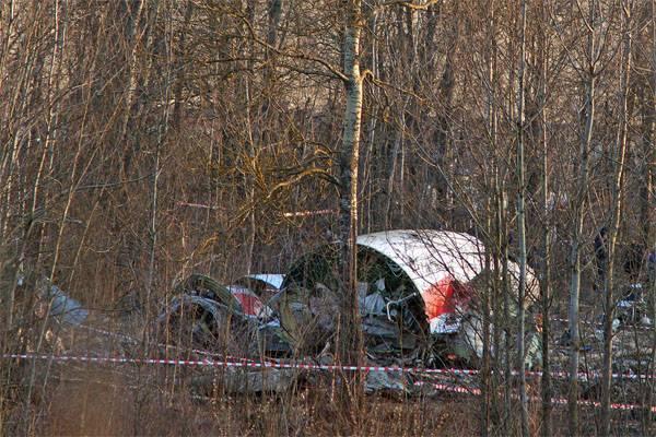 Matserevich:乗客のTu-154が機内爆発で死亡