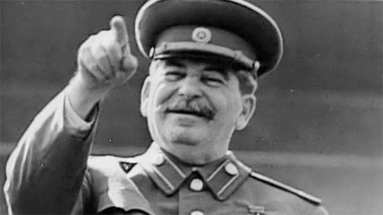 Staline est-il un chef sage ou un tyran inhumain? Données du Centre Levada