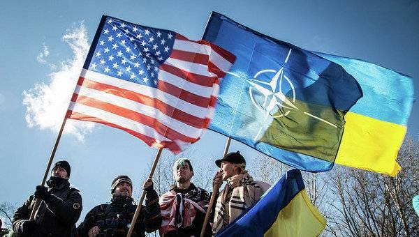 В НАТО рассказали о статусе Украины