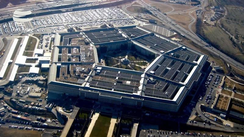 Мэттис назвал цель присутствия США вСирии