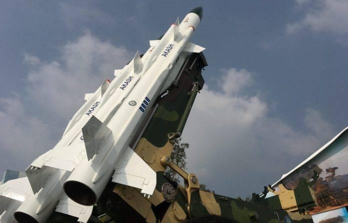 Encore une fois fiable. Comment s'est terminé le prochain test de missile du système de défense aérienne indien?