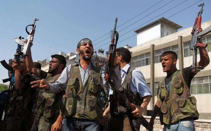 Zarar görüyoruz. CCA Suriye'de ABD grevi bekliyor