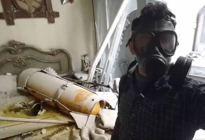 Стало известно, как жители Сирии отреагировали насообщение овозможном ударе США