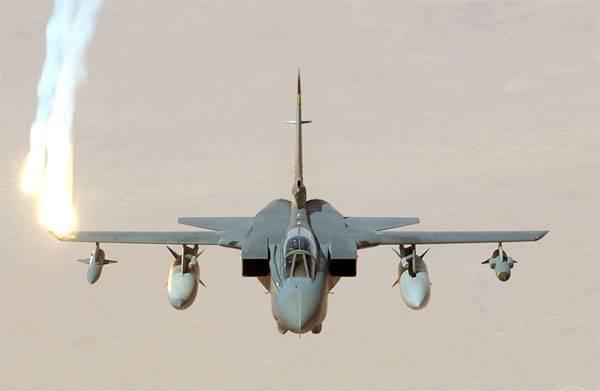 """Der Nachweis des """"Einsatzes"""" chemischer Waffen ist nicht mehr erforderlich? Großbritannien wird den ATS aus Zypern treffen"""
