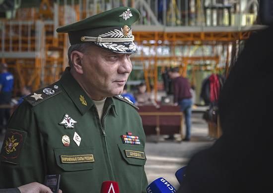 रक्षा मंत्रालय ने सौ से अधिक परिवहन कर्मचारियों की खरीद के इरादे की पुष्टि की IL-112ATION